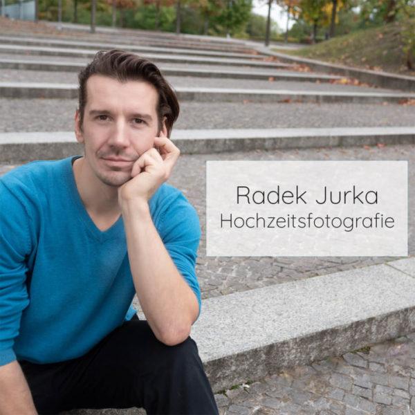 Radek Jurka Hochzeitsfotografie Mobil